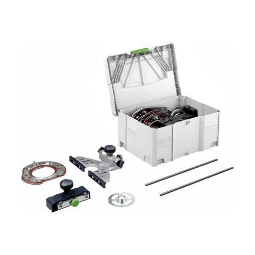 Festool Zestaw wyposażenia ZS-OF 2200 M