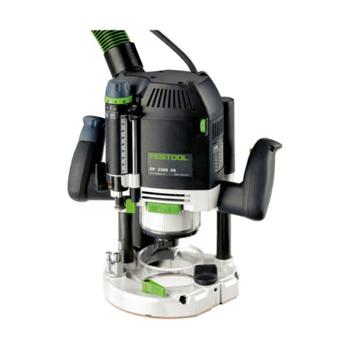 Festool Frezarka górnowrzecionowa OF 2200 EB-Plus