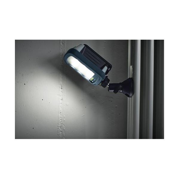 Festool Lampa robocza KAL II-Set SYSLITE-1