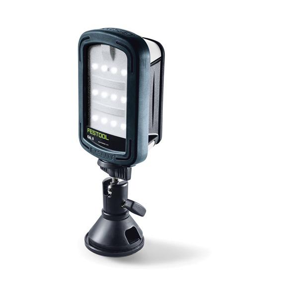 Festool Lampa robocza KAL II-Set SYSLITE-4
