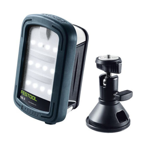 Festool Lampa robocza KAL II-Set SYSLITE