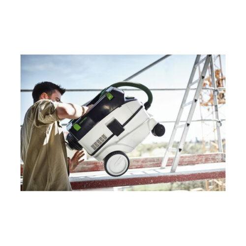 Festool Odkurzacz mobilny CTL 26 E AC CLEANTEC-1
