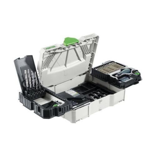 Festool Pakiet montażowy SYS 1 CE-SORT