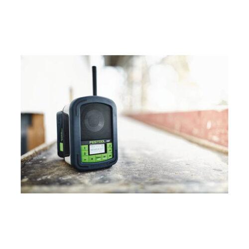 Festool Radio cyfrowe BR 10 DAB+ SYSROCK-1