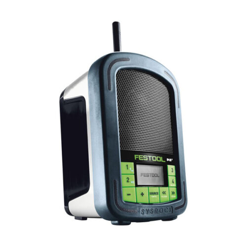 Festool Radio cyfrowe BR 10 DAB+ SYSROCK