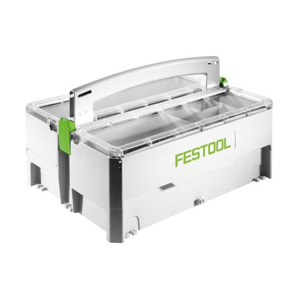 Festool SYS-StorageBox SYS-SB-2