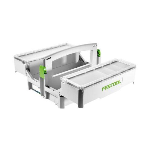 Festool SYS-StorageBox SYS-SB-3