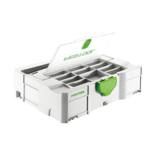 Festool SYSTAINER T-LOC DF SYS 1 TL-DF