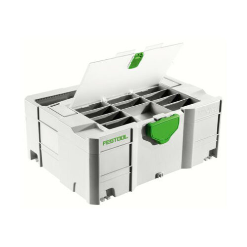 Festool SYSTAINER T-LOC DF SYS 2 TL-DF