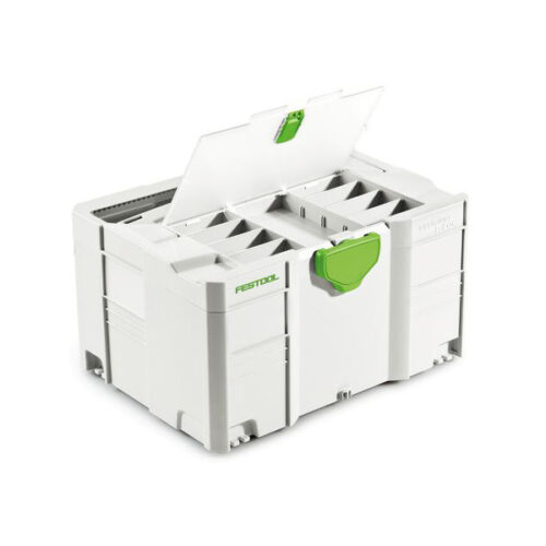 Festool SYSTAINER T-LOC DF SYS 3 TL-DF-1