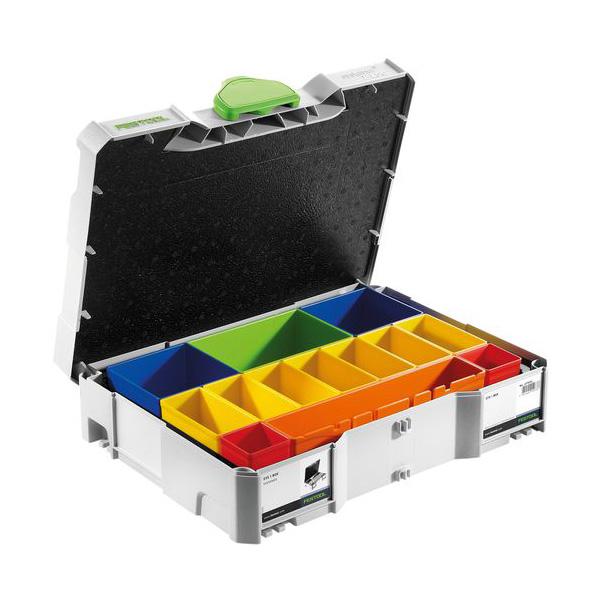 Festool SYSTAINER T-LOC SYS 1 VARI-2