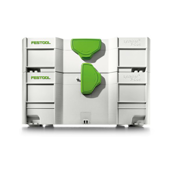 Festool SYSTAINER T-LOC SYS 2 TL-2