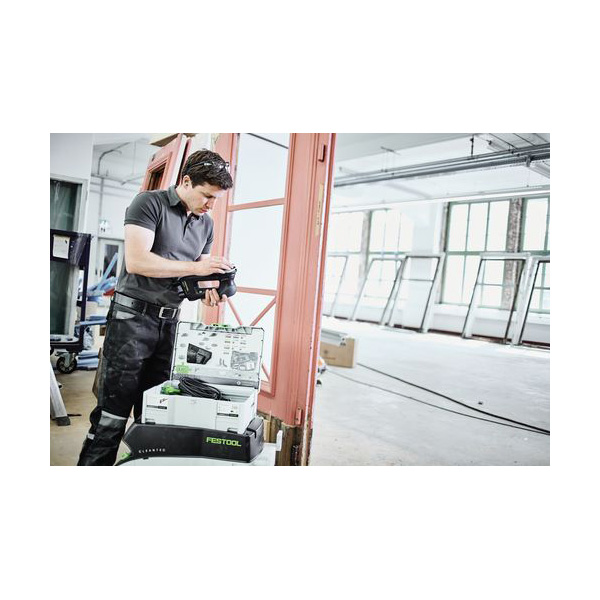 Festool SYSTAINER T-LOC SYS 3 TL-3