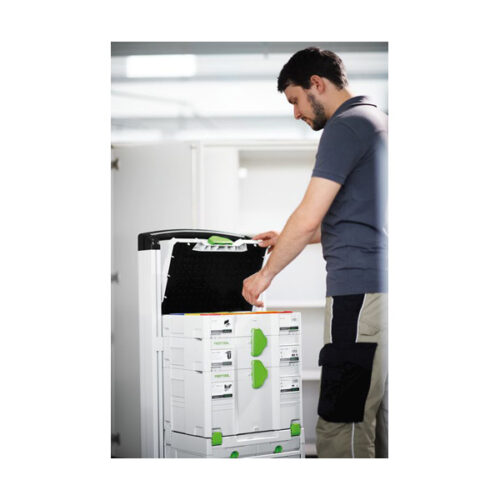 Festool SYSTAINER T-LOC SYS 3 TL-4