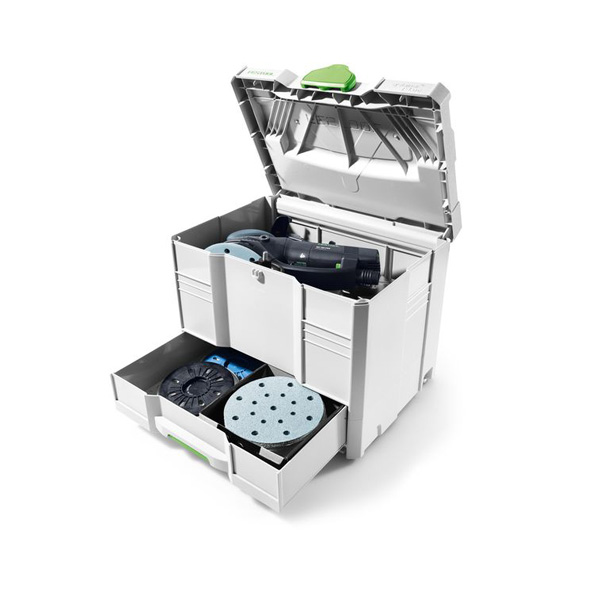 Festool SYSTAINER T-LOC SYS-COMBI 3-2