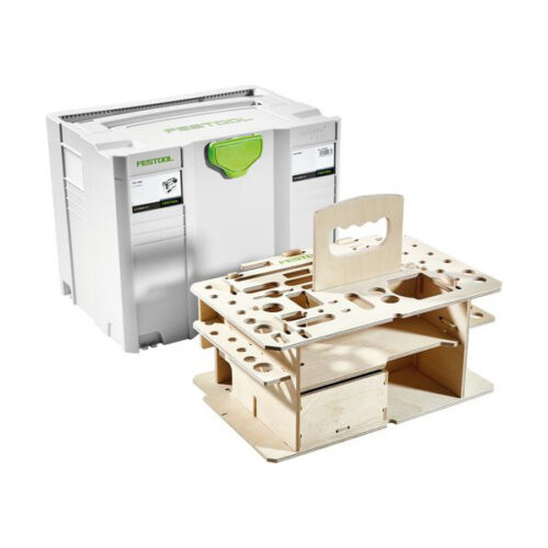 Festool SYSTAINER T-LOC SYS-HWZ-2