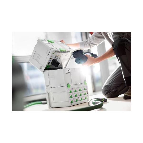 Festool Sortainery SYS 3-SORT/6-5