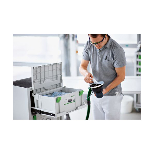 Festool Szafki na Systainery SYS-PORT 500/2-6
