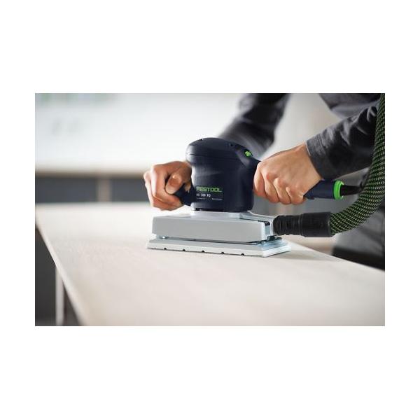 Festool Szlifierka oscylacyjna RS 200 EQ-Plus-2