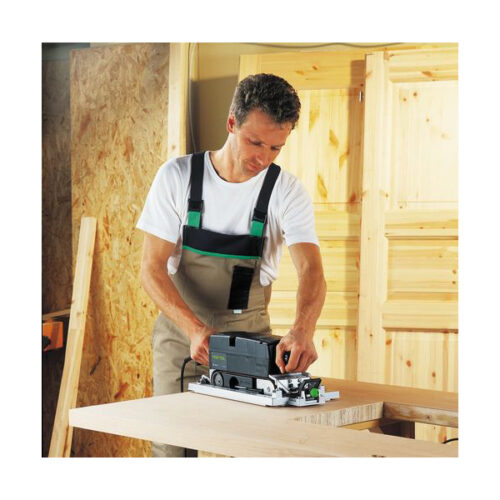 Festool Szlifierka taśmowa BS 105 E-Set-1