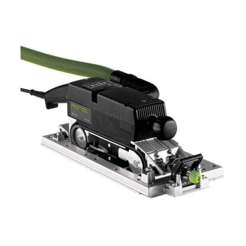 Festool Szlifierka taśmowa BS 75 E-Set