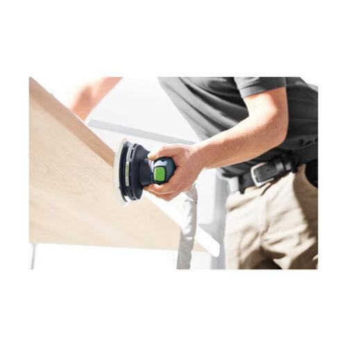 Festool Szlifierki mimośrodowe ETS EC 150/5 EQ-2