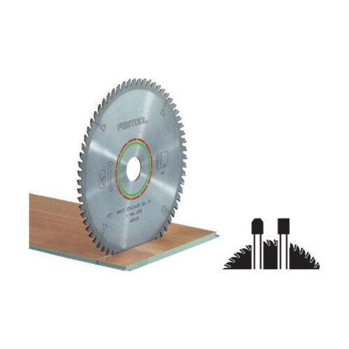 Festool Tarcza pilarska z węglikiem spiekanym 260x2