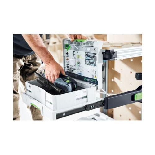Festool Wkład wysuwany SYS-AZ-MW 1000-4