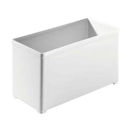 Festool Wyjmowane pojemniczki Box 60x120x71/4 SYS-SB