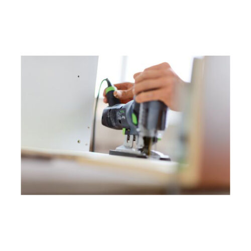 Festool Wyrzynarka PS 420 EBQ-Set CARVEX-1