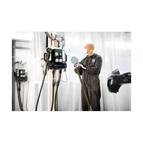 Festool Zblokowany moduł zasilania / odsysania EAA EW/DW CT/SRM/M-2