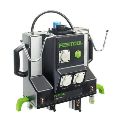 Festool Zblokowany moduł zasilania / odsysania EAA EW/DW CT/SRM/M