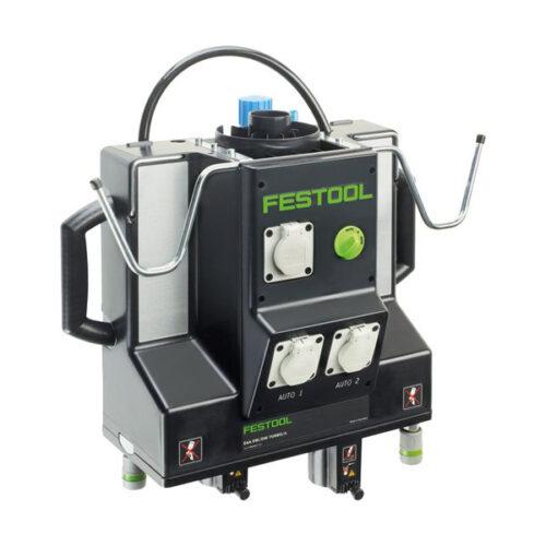 Festool Zblokowany moduł zasilania / odsysania EAA EW/DW TURBO/A
