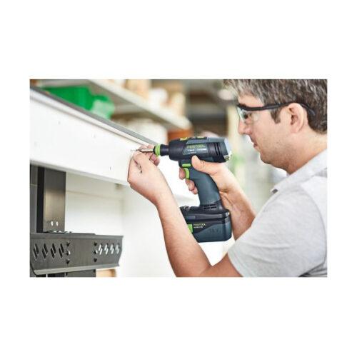Festool Zestaw montażowy T 18+3/PSC 420 Li I-Set-2