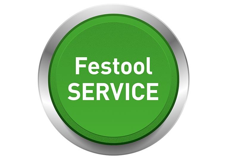 Serwis Festool