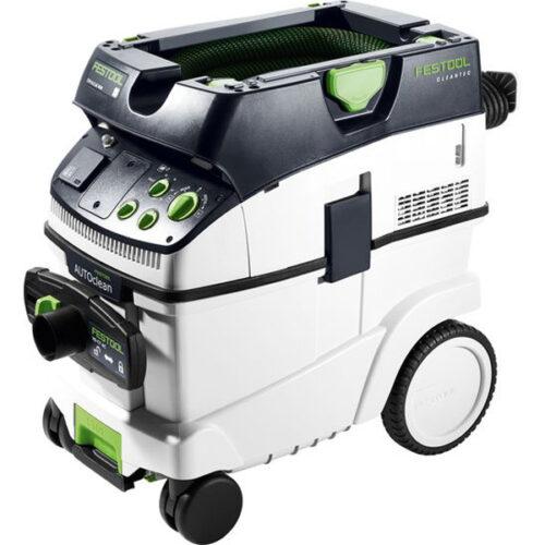 Festool Odkurzacz mobilny CTM 36 E AC RENOFIX CLEANTEC