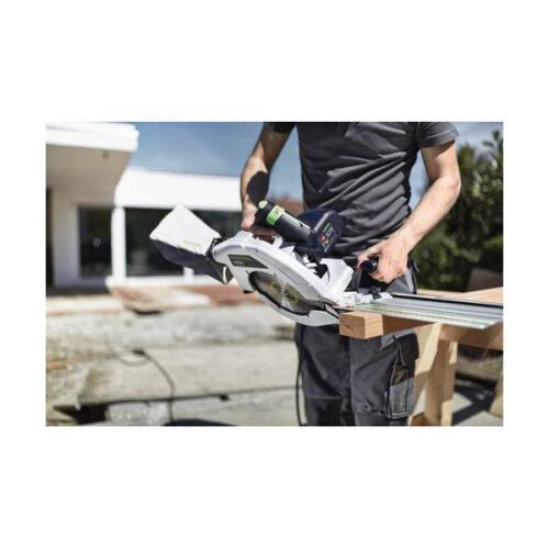 Festool Ręczna pilarka tarczowa HK 85 EB-Plus-FSK 420-1