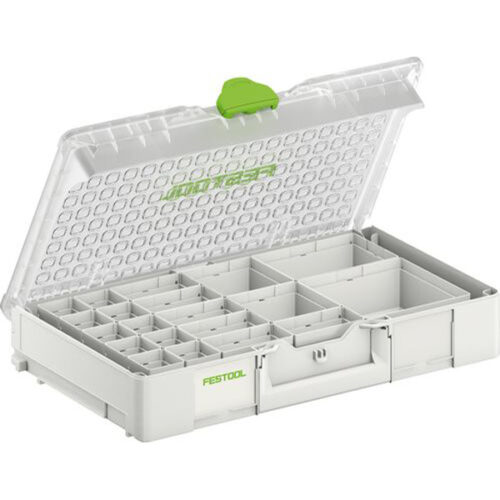 Festool Systainer³ Organizer SYS3 ORG L 89 20xESB