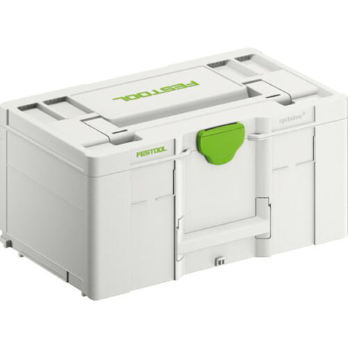 Festool Systainer³ SYS3 L 237