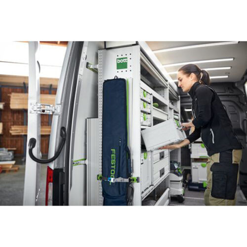 Festool Systainer³ SYS3 M 137-1