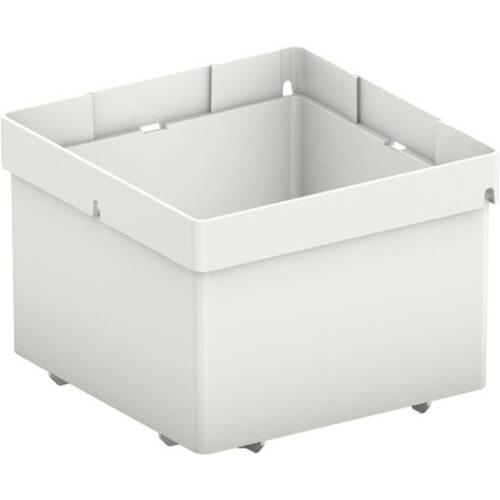 Festool Wyjmowane pojemniczki Box 100x100x68/6