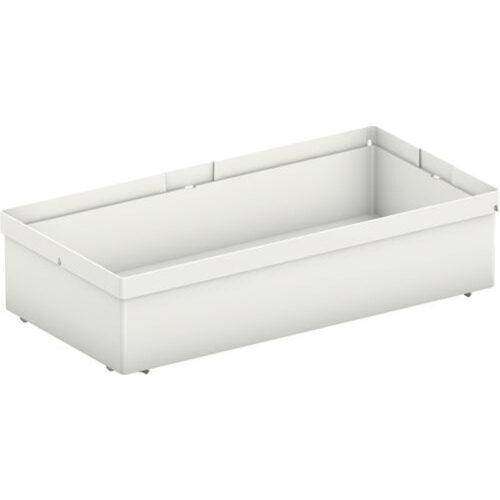 Festool Wyjmowane pojemniczki Box 150x300x68/2