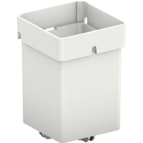 Festool Wyjmowane pojemniczki Box 50x50x68/10