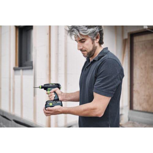 Festool Zestaw montażowy T 18+3/PSC 420 I-Set-1