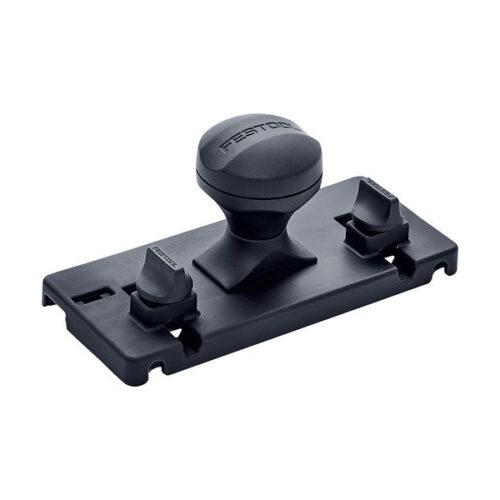 Festool adapter do stosowania frezarki z szynami prowadzącymi FS-OF 1000